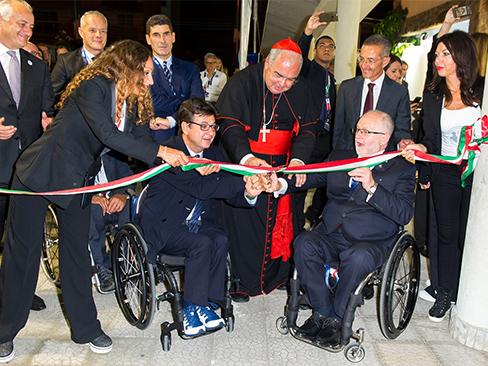 News immagine casa italia paralimpica