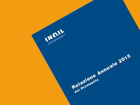 Relazione annuale Presidente 2015
