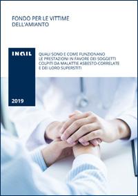 Immagine Fondo per le vittime dell'aminato - 2019