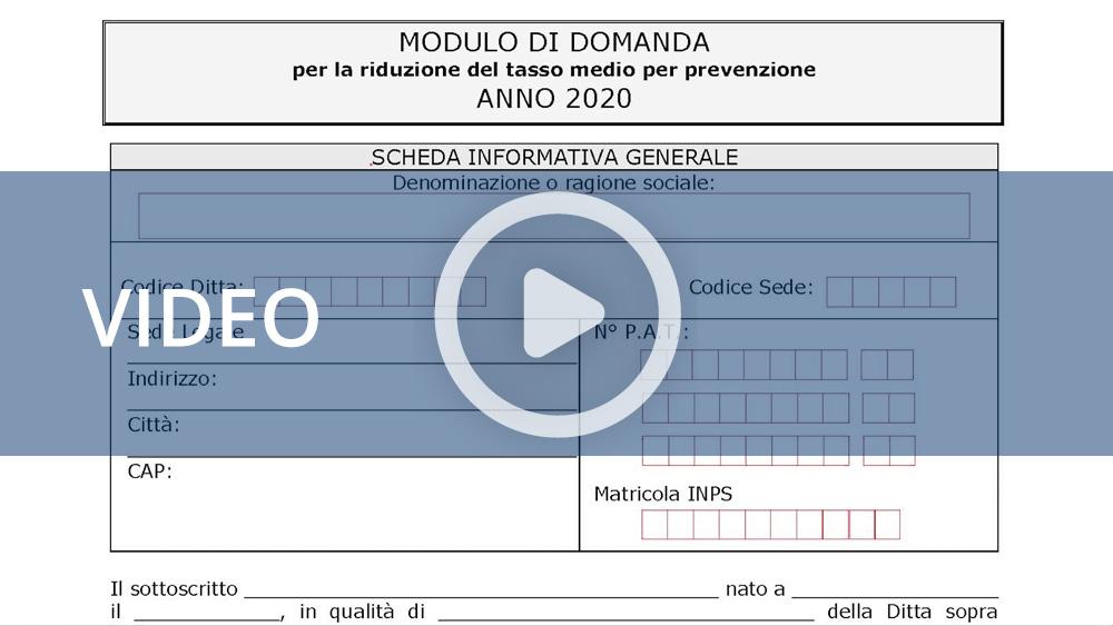 E' online il nuovo modello OT23 per la riduzione del tasso medio di tariffa