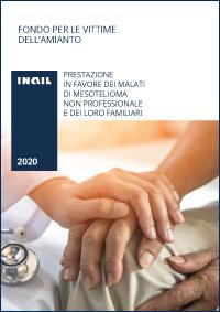 Immagine Fondo per le vittime dell'amianto 2020