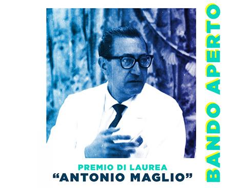 Premio Antonio Maglio