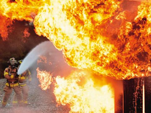 Codice prevenzione incendi