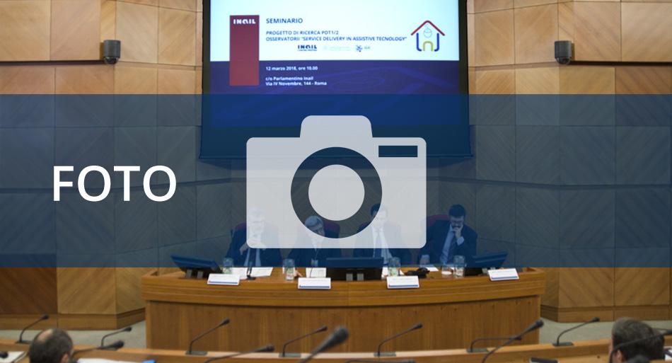 Immagine preview Tecnologie assistive e qualità della vita delle persone con disabilità