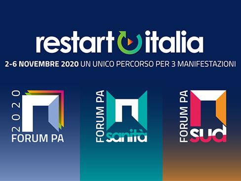 Forum PA - Restart Italia