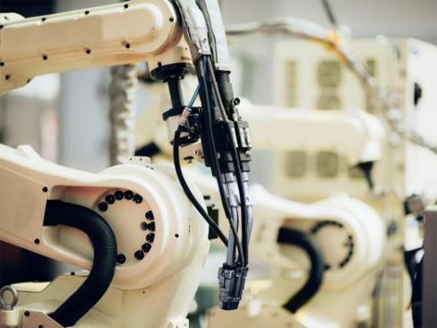 Progetto Robovir riabilitazione robotica Toscana