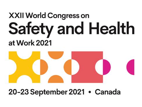 XXII Congresso mondiale di salute e sicurezza sul lavoro