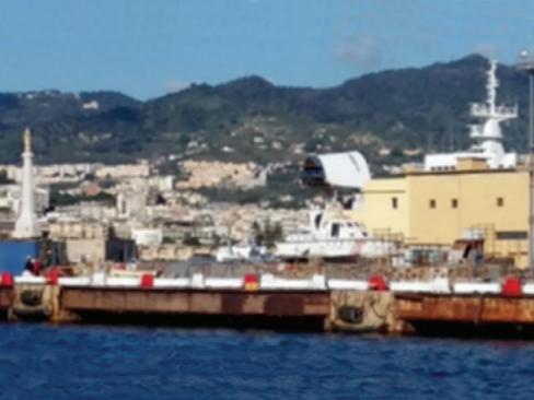 Infor.MO - Cantieri navali