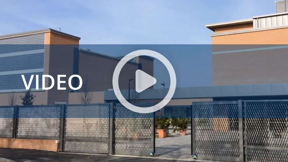 """L'Inail acquista la nuova sede dell'Ipsaa """"Solari"""" di Fidenza"""