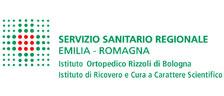 logo istituto ortopedico Rizzoli