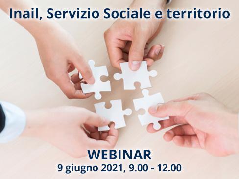 Webinar reinserimento Venezia 9 giugno