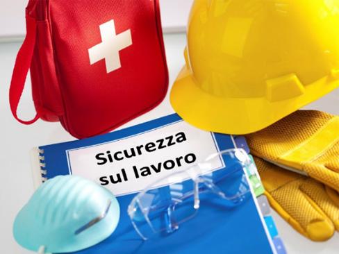 Immagine seminari tematici in materia di salute e sicurezza