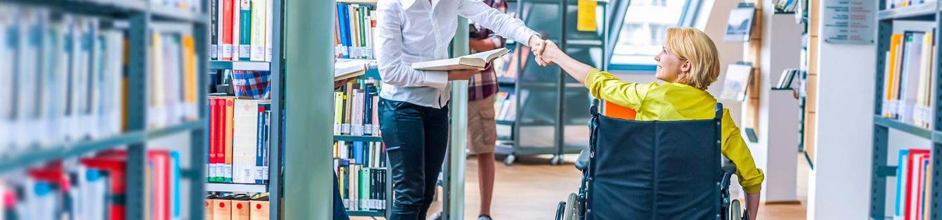 Disabilità e reinserimento, il sostegno Inail anche per i casi di nuova occupazione