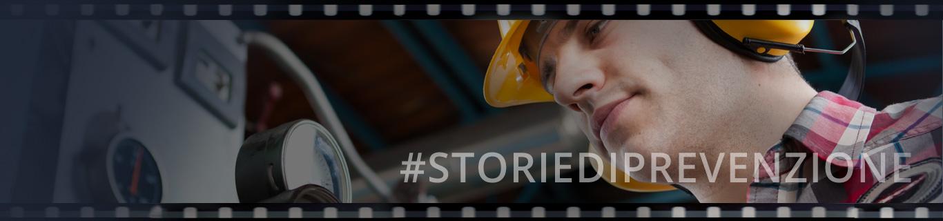Campagna promo-informativa #storiediprevenzione