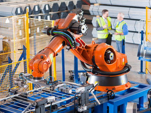 Safety and Security in the context of smart manufacturing