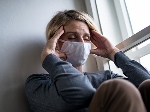 Pandemic Fatigue Imperia