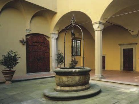Villa Lemmi