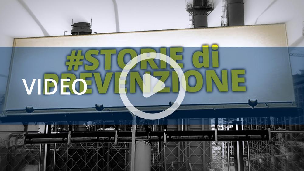 #storiediprevenzione, i video racconti delle aziende italiane, rinnovate di mezzi e strumenti grazie a Inail