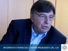 Francesco Rampi è il nuovo presidente del Civ