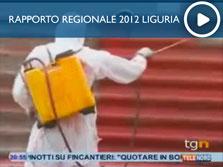 Presentato il Rapporto regionale 2012 Liguria