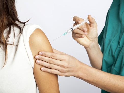 Immagine vaccini sul lavoro