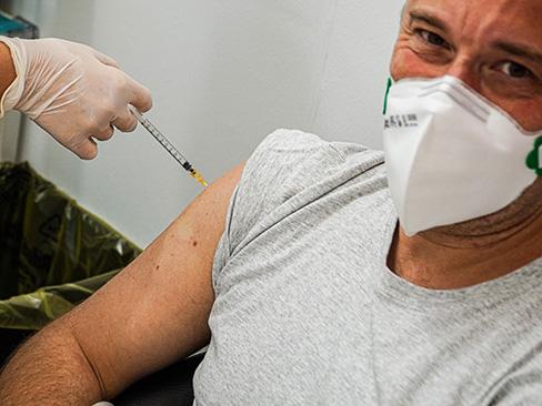 webinar Campania vaccinazioni