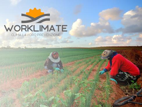 Nell'ambito delle attività del progetto Worklimate (Inail-CNR) sono disponibili sul sito di progetto le mappe nazionali di previsione del rischio di esposizione occupazionale al caldo per alcuni profili di lavoratori non acclimatati. Il cambiamento climatico impone di considerare il tema della prevenzione dei rischi di esposizione occupazionale alle alte temperature come una priorità di ricerca e di intervento.