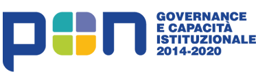 PON - Governance e Capacità Istituzionale 2014-2020